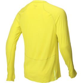 inov-8 Base Elite T-shirt à manches longues Homme, yellow